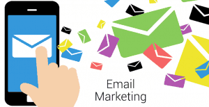 hiệu quả Email marketing