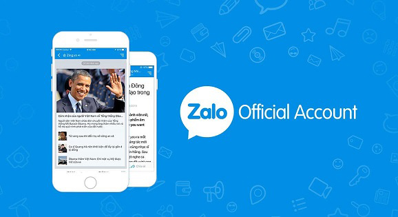 zalo-official-account